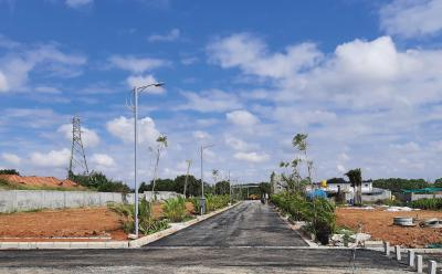 1200 Sq.ft Residential Plot for Sale in Thattanahalli, Bangalore