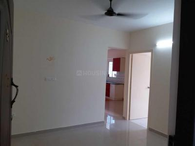 Gallery Cover Image of 691 Sq.ft 2 BHK Apartment for rent in Marsur for 9000