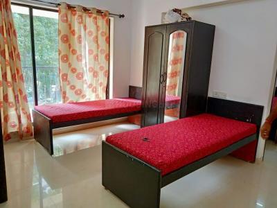 Bedroom Image of PG 6553649 Andheri East in Andheri East