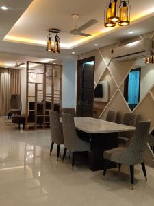 Gallery Cover Image of 2700 Sq.ft 4 BHK Independent Floor for buy in Ansal API Sushant Lok 1, Sushant Lok I for 23000000
