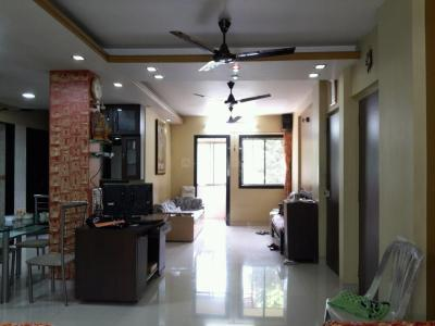 Gallery Cover Image of 1200 Sq.ft 3 BHK Apartment for buy in Borivali West for 26500000