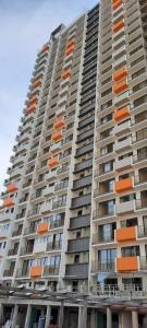 Gallery Cover Image of 900 Sq.ft 2 BHK Apartment for buy in Joyville Virar, Virar West for 5000000