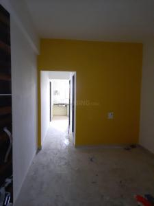 Gallery Cover Image of 550 Sq.ft 1 BHK Independent House for rent in Parvati Darshan for 10000