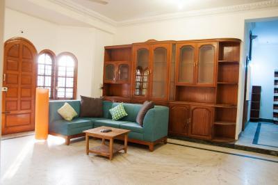 Living Room Image of PG 4642408 Mahadevapura in Mahadevapura