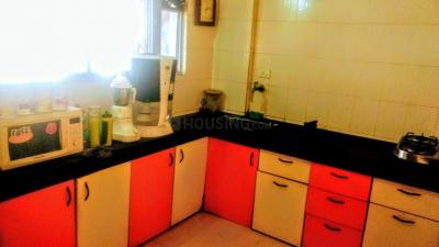 Gallery Cover Image of 950 Sq.ft 2 BHK Apartment for rent in Akurdi for 17000