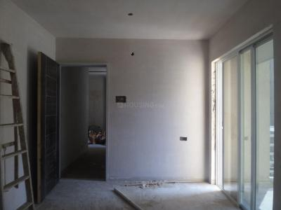 Gallery Cover Image of 650 Sq.ft 1 BHK Apartment for buy in Greater Khanda for 4600000