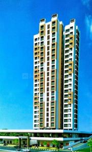 Gallery Cover Image of 700 Sq.ft 1 BHK Apartment for buy in Mira Road East for 5400000