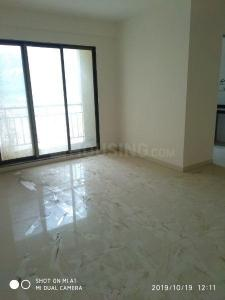 Gallery Cover Image of 1400 Sq.ft 3 BHK Apartment for rent in Karanjade for 25000