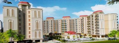 Gallery Cover Image of 620 Sq.ft 1 BHK Apartment for rent in Raj Exotica, Mira Road East for 16000
