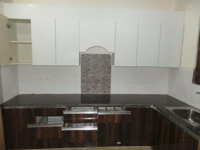 Gallery Cover Image of 565 Sq.ft 1 BHK Apartment for buy in Vasundhara for 1900000