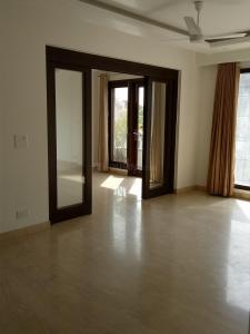 Gallery Cover Image of 1800 Sq.ft 3 BHK Apartment for rent in  Shivalik Appartment, Alaknanda for 50000