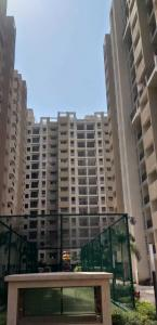 Gallery Cover Image of 655 Sq.ft 1 BHK Apartment for rent in Virar West for 6500