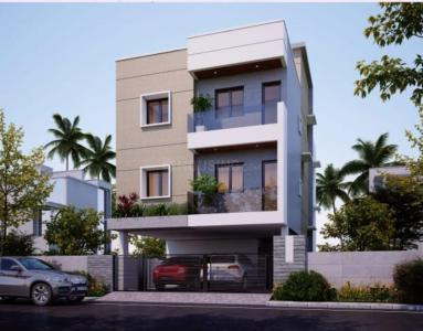 Gallery Cover Image of 1477 Sq.ft 3 BHK Apartment for buy in Avadi for 6400000