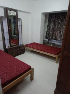 Bedroom Image of PG King in Bhandup West