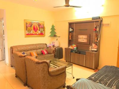 Gallery Cover Image of 1100 Sq.ft 2 BHK Apartment for rent in Jogeshwari West for 55000