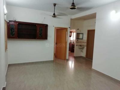 Gallery Cover Image of 1010 Sq.ft 2 BHK Apartment for buy in Thoraipakkam for 4100000