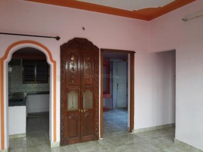 Gallery Cover Image of 600 Sq.ft 1 BHK Apartment for rent in Whitefield for 15000