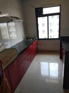 Gallery Cover Image of 900 Sq.ft 2 BHK Apartment for rent in Godrej Prime, Chembur for 38000