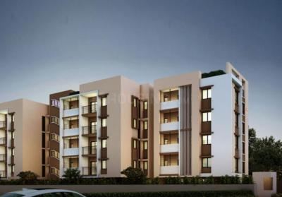 Gallery Cover Image of 1125 Sq.ft 2 BHK Apartment for buy in Perungudi for 9000000
