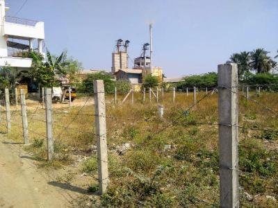 2347 Sq.ft Residential Plot for Sale in Kanchipuram, Chennai