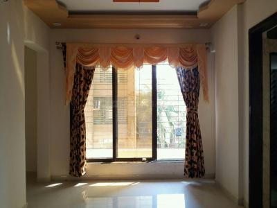 Gallery Cover Image of 450 Sq.ft 1 BHK Apartment for buy in Sai Kalp Apartment, Nalasopara West for 5300000