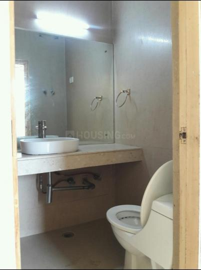 Bathroom Image of A.m. PG in Malviya Nagar