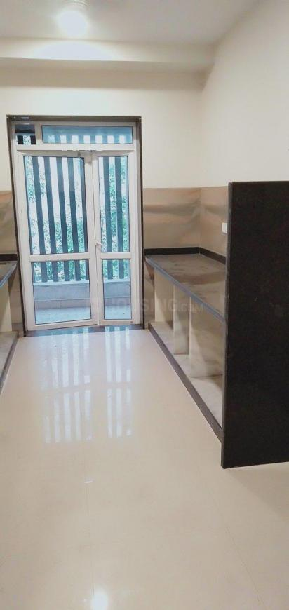Kitchen Image of 1152 Sq.ft 3 BHK Apartment for rent in Andheri East for 150000