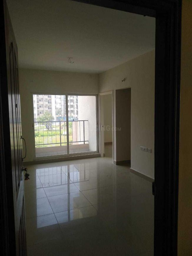 Main Entrance Image of 636 Sq.ft 1 BHK Apartment for buy in Juna Palghar for 2465435
