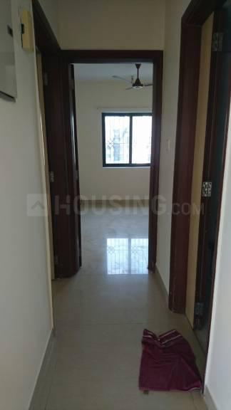 Passage Image of 550 Sq.ft 1 BHK Apartment for rent in Kandivali East for 20000
