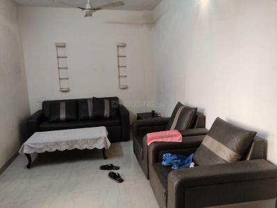 Gallery Cover Image of 900 Sq.ft 2 BHK Apartment for rent in Kopar Khairane for 34000