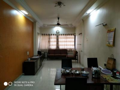 Gallery Cover Image of 900 Sq.ft 2 BHK Apartment for rent in Thane West for 32000
