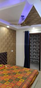 Gallery Cover Image of 400 Sq.ft 1 BHK Independent Floor for buy in Rajan Affordable And Luxury Homes, Uttam Nagar for 1850000