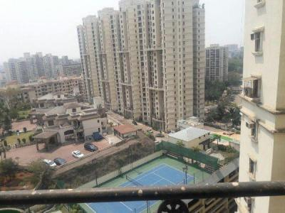 Gallery Cover Image of 885 Sq.ft 2 BHK Apartment for rent in Supreme Lake Florence, Powai for 45000