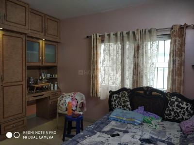 Gallery Cover Image of 1275 Sq.ft 2 BHK Apartment for rent in Begur for 25200