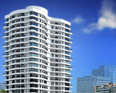 Gallery Cover Image of 1140 Sq.ft 2 BHK Apartment for rent in Galaxy Carina, Kharghar for 32000