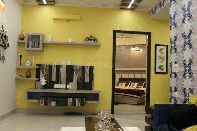 Gallery Cover Image of 1680 Sq.ft 3 BHK Apartment for buy in Vaishali Nagar for 6384000