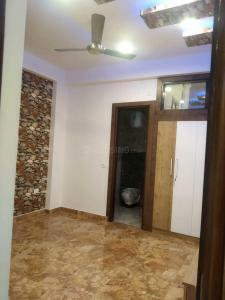 Gallery Cover Image of 550 Sq.ft 1 BHK Independent Floor for rent in Pratap Vihar for 9000