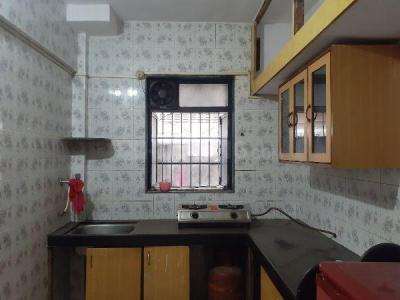 Gallery Cover Image of 650 Sq.ft 1 BHK Apartment for buy in Vasai West for 3200000