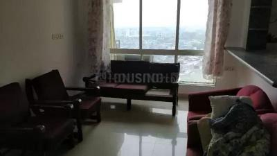 Gallery Cover Image of 1313 Sq.ft 3 BHK Apartment for rent in Nahar Amrit Shakti, Powai for 55000