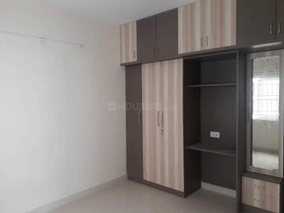 Gallery Cover Image of 1230 Sq.ft 2 BHK Apartment for rent in Krishnarajapura for 21000