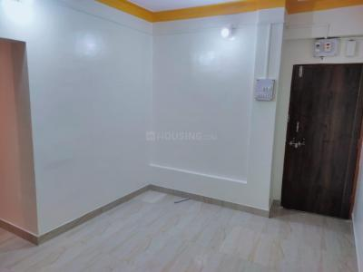 Hall Image of 600 Sq.ft 1 BHK Apartment for rent in Wonder Bharati Vihar, Dhankawadi for 8500