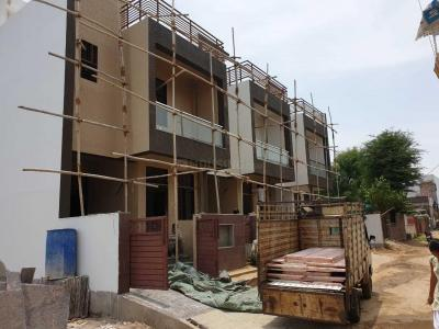Gallery Cover Image of 2200 Sq.ft 3 BHK Villa for buy in Vaishali Nagar for 7500000