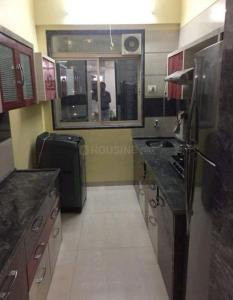 Gallery Cover Image of 1200 Sq.ft 3 BHK Apartment for buy in Dombivli East for 10000000