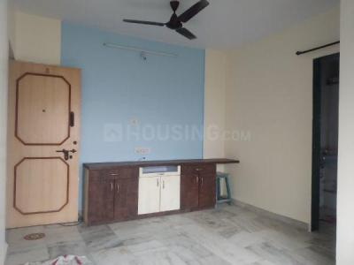 Gallery Cover Image of 560 Sq.ft 1 BHK Apartment for rent in Rutu Enclave, Kasarvadavali, Thane West for 12998