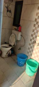 Bathroom Image of Manju PG in Lajpat Nagar