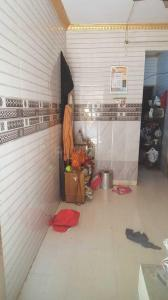 Gallery Cover Image of 355 Sq.ft 1 RK Apartment for rent in Kharghar for 7500
