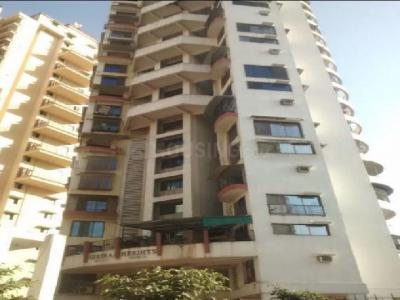 Gallery Cover Image of 1760 Sq.ft 3 BHK Apartment for rent in Kharghar for 32000