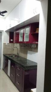 Gallery Cover Image of 1754 Sq.ft 3 BHK Apartment for rent in Medavakkam for 22000