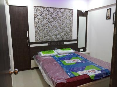 Gallery Cover Image of 1052 Sq.ft 2 BHK Apartment for rent in Kharadi for 25000
