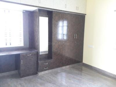 Gallery Cover Image of 900 Sq.ft 2 BHK Independent Floor for rent in JP Nagar for 17000